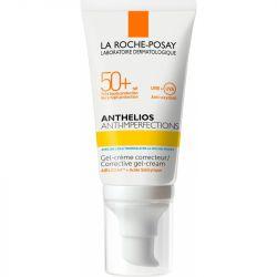 Anthelios 50+ crème anti-imperfections 50 ml