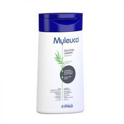 tratamiento de limpieza Solución Myleuca y la prevención de las infecciones por hongos