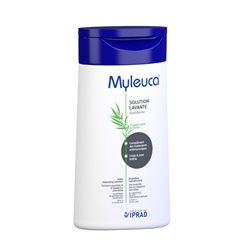 MYLEUCA Washing solution treatment and prevention of mycoses