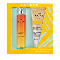 Nuxe Sun Shower Shampoo After Sun 200ml
