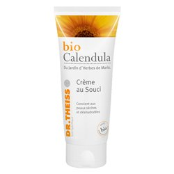 Dr Theiss Bio Calendula Crème au Souci