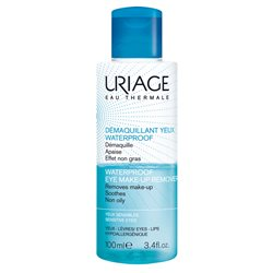 Uriage démaquillant yeux waterproof 100ml