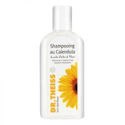Dr Theiss Shampoing au Calendula 200 ml