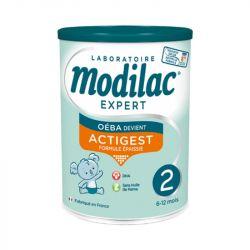 MODILAC EXPERT OEBA 2 AGE Молоко 800г