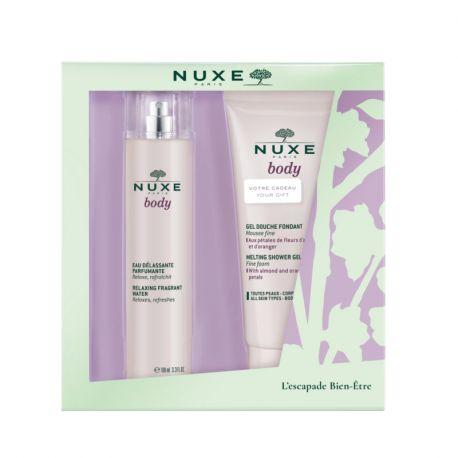 Nuxe Relaxing Water Box