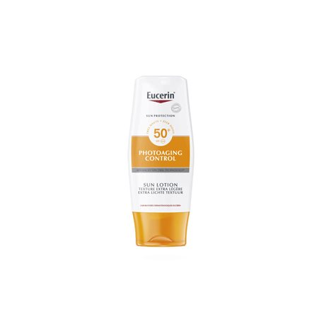 EUCERIN Sun Lotion SPF50 + 150ml