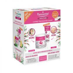 Programma di potenziamento dimagrante Box Puressentiel