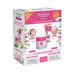 Puressentiel Box Slimming Booster Programm