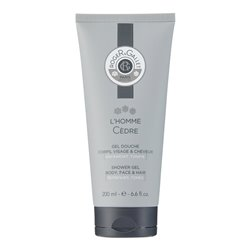 Roger & Gallet L'Homme Sport Shower Gel Body & Hair 200ml