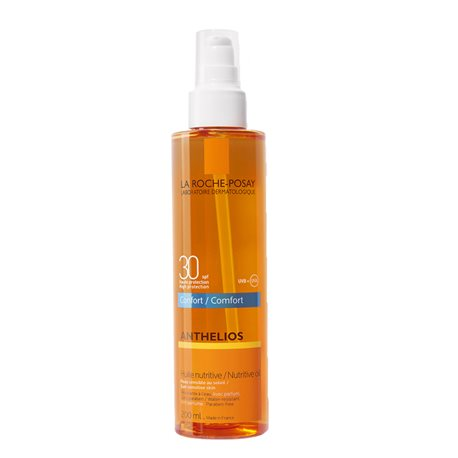 La Roche Posay Anthelios Spf30 Huile Protection Solaire 200 ml