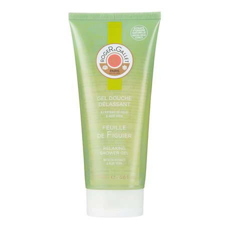 Roger en Gallet vijgblad douchegel 200ml