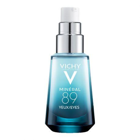 Vichy Mineral 89 Oogcontour 15ml