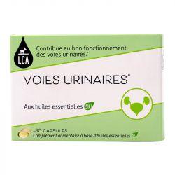 LCA Voies Confort Voies urinaires 30 capsules