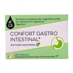 LCA Voies Confort gastro-intestinal 30 capsules