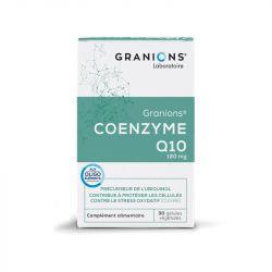 Granions CO enzym Q10 Antioxidant 30 capsules