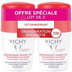 Vichy Deodorant Roll on De-transpirant intensive 50ml
