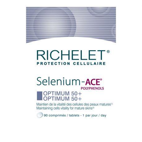 Richelet SELENIUM-ACE OPTIMALE 50+ 90 CP