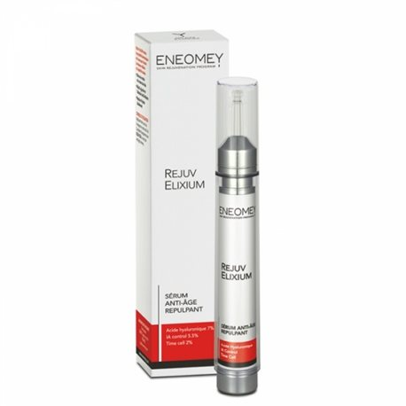 Eneomey Rejuv Elixium Sérum Anti-âge Repulpant 15 ml