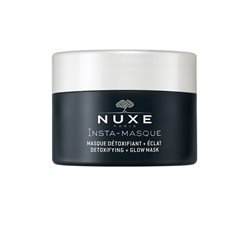 NUXE INSTA Masque détoxifiant + éclat charbon 50ml