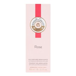 Roger & Gallet Rose Fresh Water Perfumado Beneficente