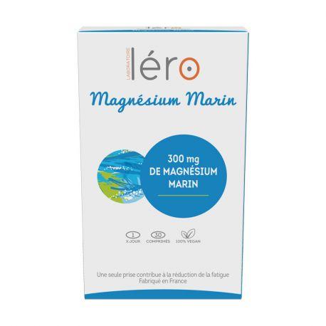 Lero Marine Magnesium 30粒