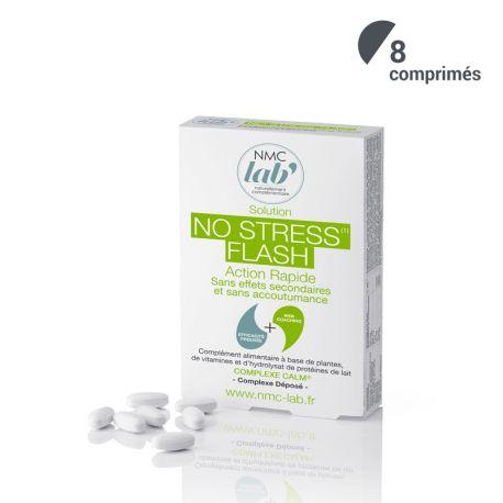 Solution No Stress Flash Lactium NMC'LAB