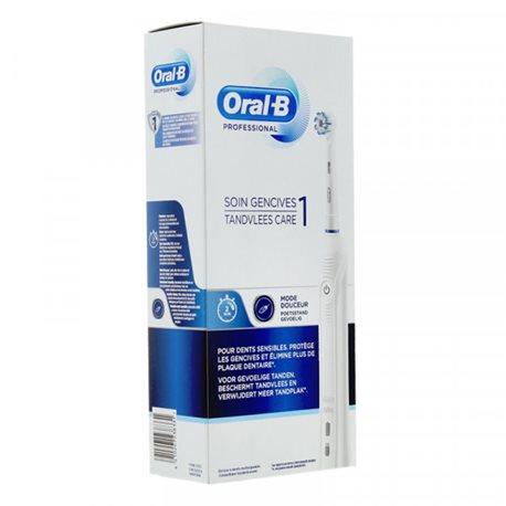 Oral B Bad électrique PRO soin gencives 1
