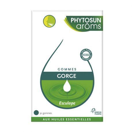 Esculape Gums ademcomfort PHYTOSUN'AROM 30 tandvlees