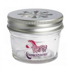 Lamazuna pot rangement pour cosmétiques solides