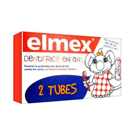 ELMEX DENT ENFANT 50ML