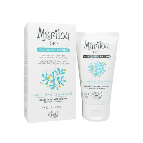 Marilou BIO Actifs Gel crème 50 ml