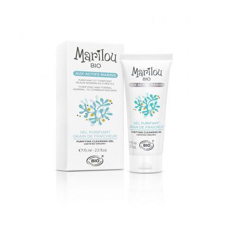 Marilou Bio Actifs Marins Gel Purifiant 75 ml