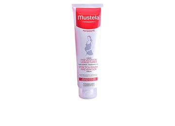 Mustela Stretch Marks Prevention Cream Without Perfume In Pharmacies