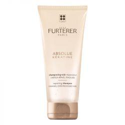 Rene Furterer Absolue Kératine shampooing réparateur 200ml