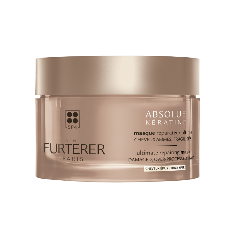 buy absolute keratine thick hair repair mask in pharmacy