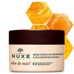 Nuxe Dream Honey Face Cream Giorno ultra confortante