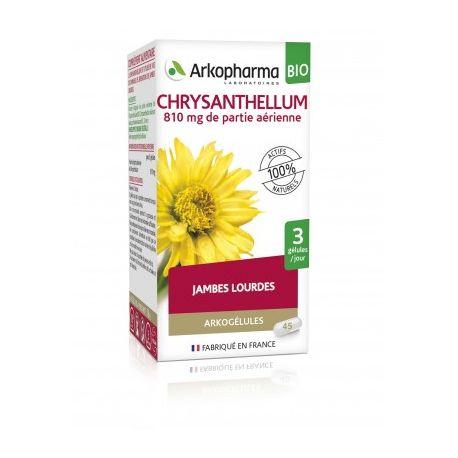 ARKOCAPS Chrysanthellum 45 Kapseln Arkopharma