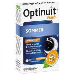 OPTINUIT FLASH orodispersible tablets Nutréov