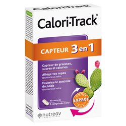 CALORI-TRACK 30 compresse Nutreov