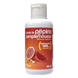 Nutrisante EXTRACT PEPIN van grapefruit 100ML
