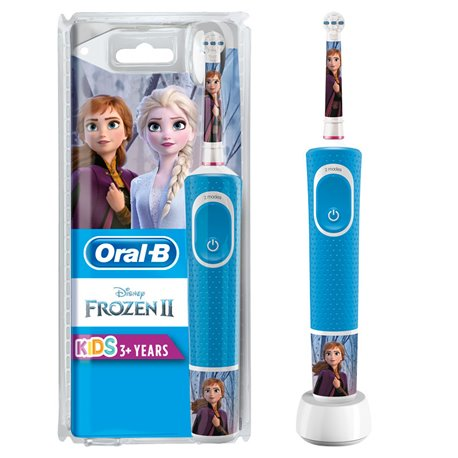 Zahnbürste Frozen Electric Oral B
