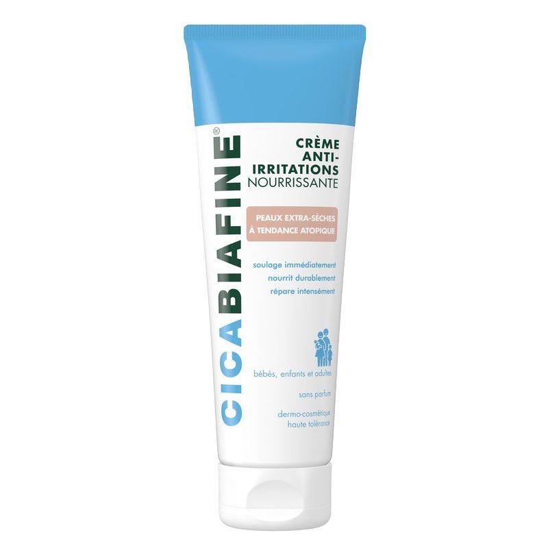 Acquista la crema idratante Cicabiafine Anti-Irritations..