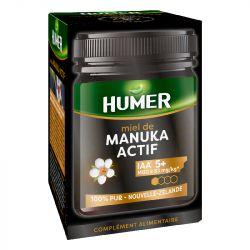 HUMER Miel de Manuka actif IAA 250 g