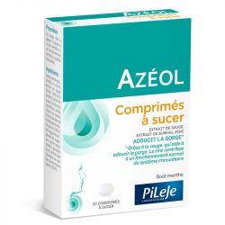 AZEOL 30 comprimés à sucer PhytoPrevent