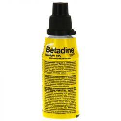 Betadine 10 Prozent SKIN 125 ML