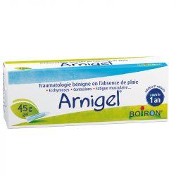 ARNIGEL GEL 45 G OMEOPATIA Boiron