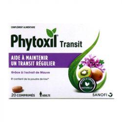 PHYTOXIL Transit 20 comprimés