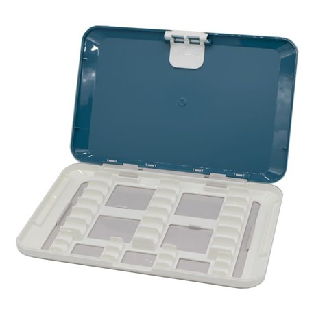 Pillbox Weekly Pilbox Homeo Homeopatia