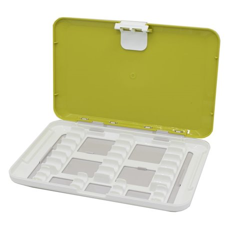 Pillbox Weekly Pilbox Homeo Homeopatia