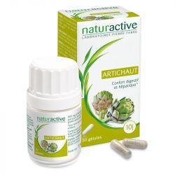 NATURACTIVE Artichaut 30 gélules